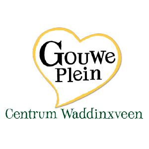 Winkelcentrum Gouweplein logo