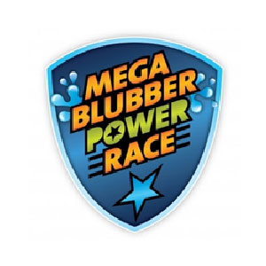 Mega Blubber Power Race on Tour