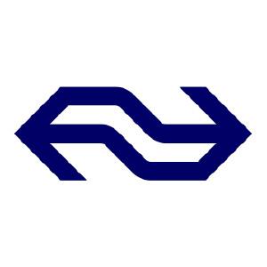 Nederlandse Spoorwegen logo