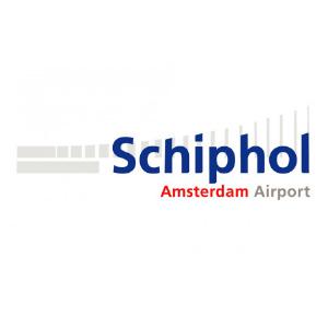Schiphol Amsterdam logo
