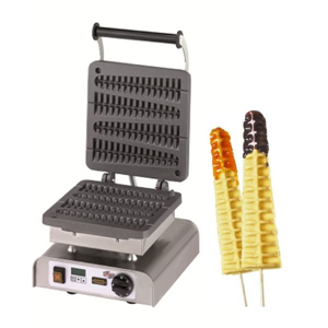 Wafellolly Machine