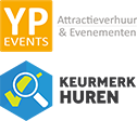 Young Professionals Events Logo